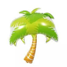 Повітряна куля з фольги пальма 83 см