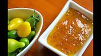 Рецепти оригінальних джемів та варення