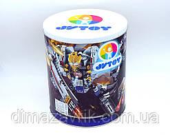 "Конструктор JVToy 17002 (Аналог Lego Transformers) ""Мегатрон"" 648 деталей"