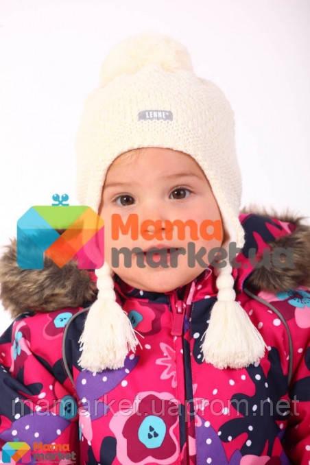574b20537e41 Детская шапка Lenne PELLA 18384, цвет 100: продажа, цена в Киеве. головные  уборы детские от ...