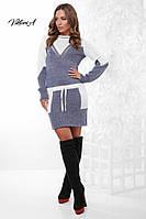 Женское  платье-туника №156(2)