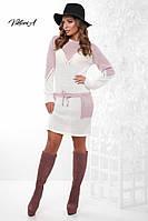 Женское  платье-туника №156(3)