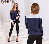 Женская блузка 42-48 с1536