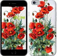 """Чехол на iPhone 6 Маки """"523c-45-571"""""""