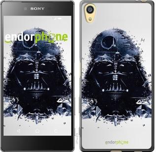 """Чехол на Sony Xperia Z5 Звёздные войны """"271c-274-571"""""""