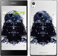 "Чехол на Sony Xperia Z5 Premium Звёздные войны ""271c-345-571"""