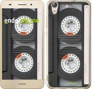 """Чехол на Huawei Y6 II Кассета """"876c-338-571"""""""