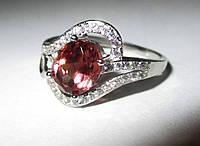 """Хорошенькое кольцо с султанитами """"Афина"""", размер 19,3  от студии LadyStyle.Biz, фото 1"""