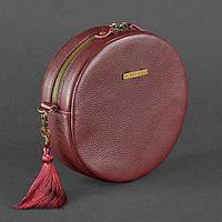 a55bdc423706 Бордовая женская кожаная сумка в Украине. Сравнить цены, купить ...