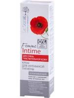 Крем для интимной гигиены Успокаивающий 50мл Dr.Sante Femme Intime