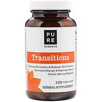 Pure Essence, Transitions, 120 Vegi-Caps