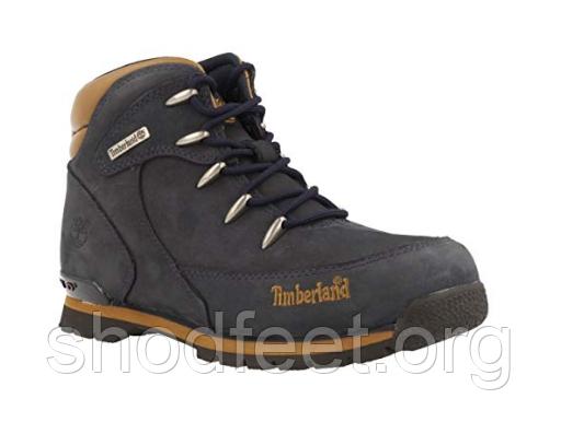 Детские ботинки Timberland Euro Sprint Hiker 3072R