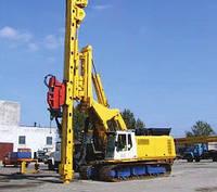 Импорт строительной техники и оборудования б\у
