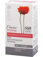 Гель для интимной гигиены Увлажняющий для ежедневного применения 230мл Dr.Sante Femme Intime