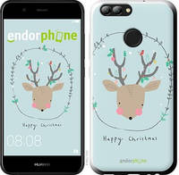 "Чехол на Huawei Nova 2 Happy Christmas ""4185c-1021-571"""