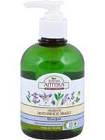 Нежное интимное мыло Шалфей 370мл Зеленая Аптека