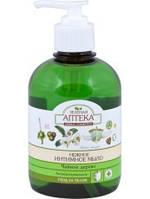 Нежное интимное мыло Чайное дерево 370мл Зеленая Аптека