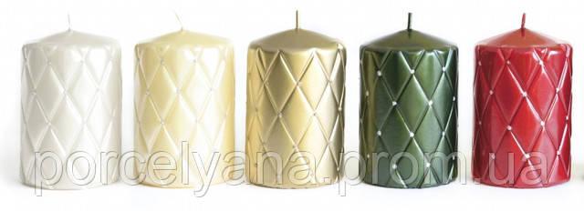 большой выбор свечей