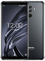 """OUKITEL K8 black 4/64 Gb, 6"""", MT6750T, 3G, 4G, фото 1"""