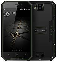 "Blackview BV4000 Pro green IP68 2/16 Gb, 4.7"", MTK6580A, 3G, фото 1"