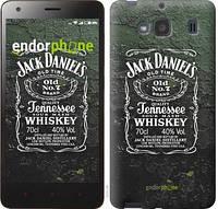 "Чехол на Xiaomi Redmi 2 Whiskey Jack Daniels ""822c-98-571"""