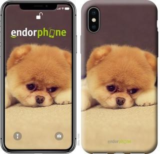 "Чехол на iPhone X Boo 2 ""890c-1050-571"""