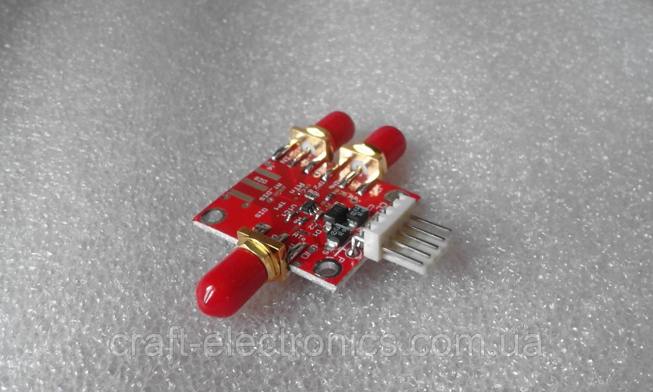 LMH6702 Оціночний модуль для мікросхеми LMH6702