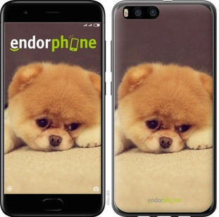 "Чехол на Xiaomi Mi6 Boo 2 ""890c-965-571"""