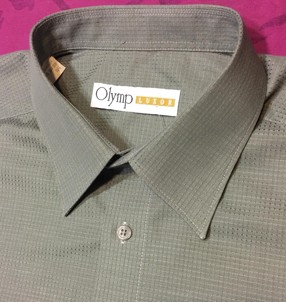 Рубашка хлопковая Olymp (Xl /44)
