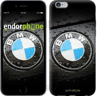 """Чехол на iPhone 6s Plus BMW """"845c-91-571"""""""