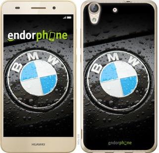"Чехол на Huawei Y6 II BMW ""845c-338-571"""