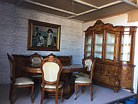 Комплект мебели бу из Европы  в столовую, гостинную, фото 1