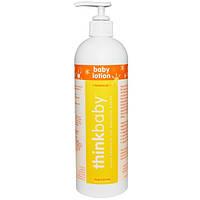 Think, Thinkbaby, Baby Lotion, 16 fl oz (473 ml)
