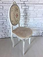 Дамська м'яке крісло в стилі бароко, Італія
