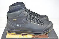Ботинки мужские зимние Grisport 12917-23 чёрные кожа, фото 1