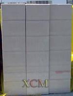 Газоблок ХСМ Hetten 200*300*600 1.8куб поддон 50шт