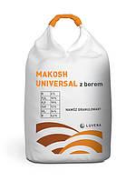 Минеральное удобрение МAKOSH Универсал + B