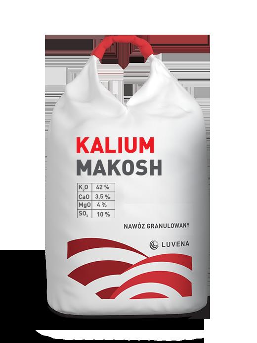 Минеральное удобрение  KALIUM MAKOSH