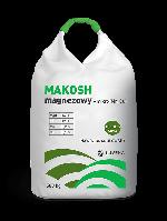 Минеральное удобрение  MAKOSH СУЛЬФАТ МАГНИЯ (гранулы) + Cu, Mn, фото 1