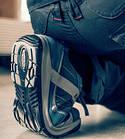 Кроссовки Modyf Stretchfit синие Wurth, фото 4