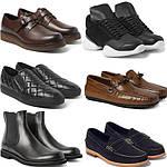 Какой должна быть мужская обувь?