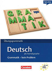 Deutsch Als Fremdsprache Grammatik - Kein Problem