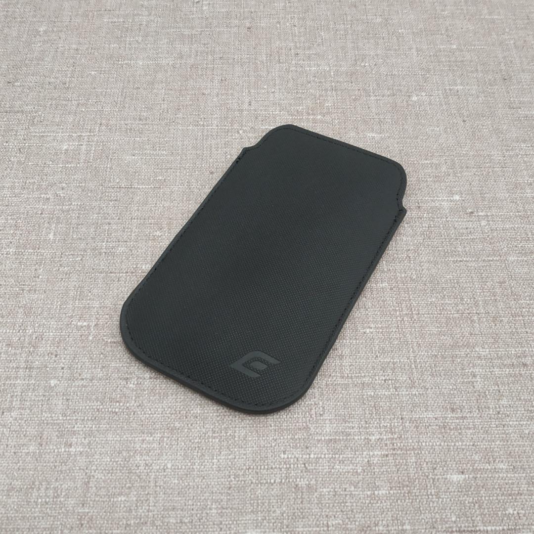ElementCASE iPhone 5s SE black