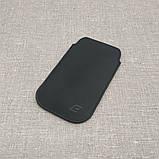 Чехол-карман ElementCASE iPhone 5s/SE black, фото 2