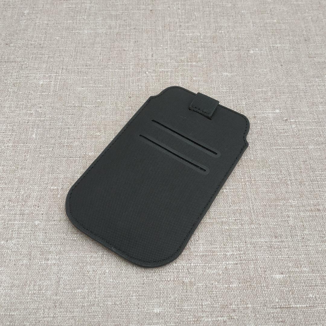 ElementCASE iPhone 5s SE black Apple
