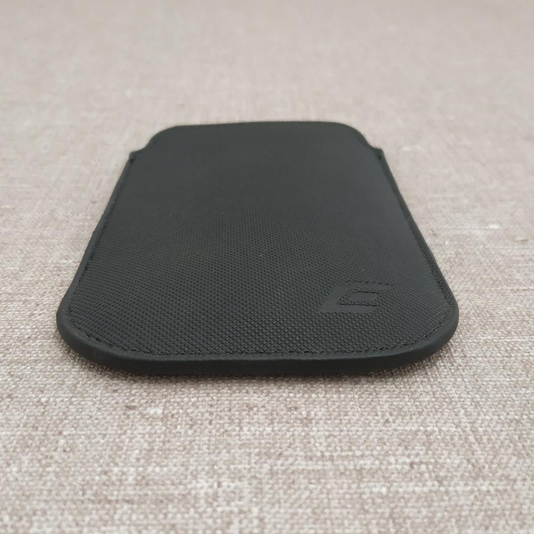 ElementCASE iPhone 5s SE black Apple Для телефона