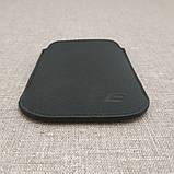 Чехол-карман ElementCASE iPhone 5s/SE black, фото 4