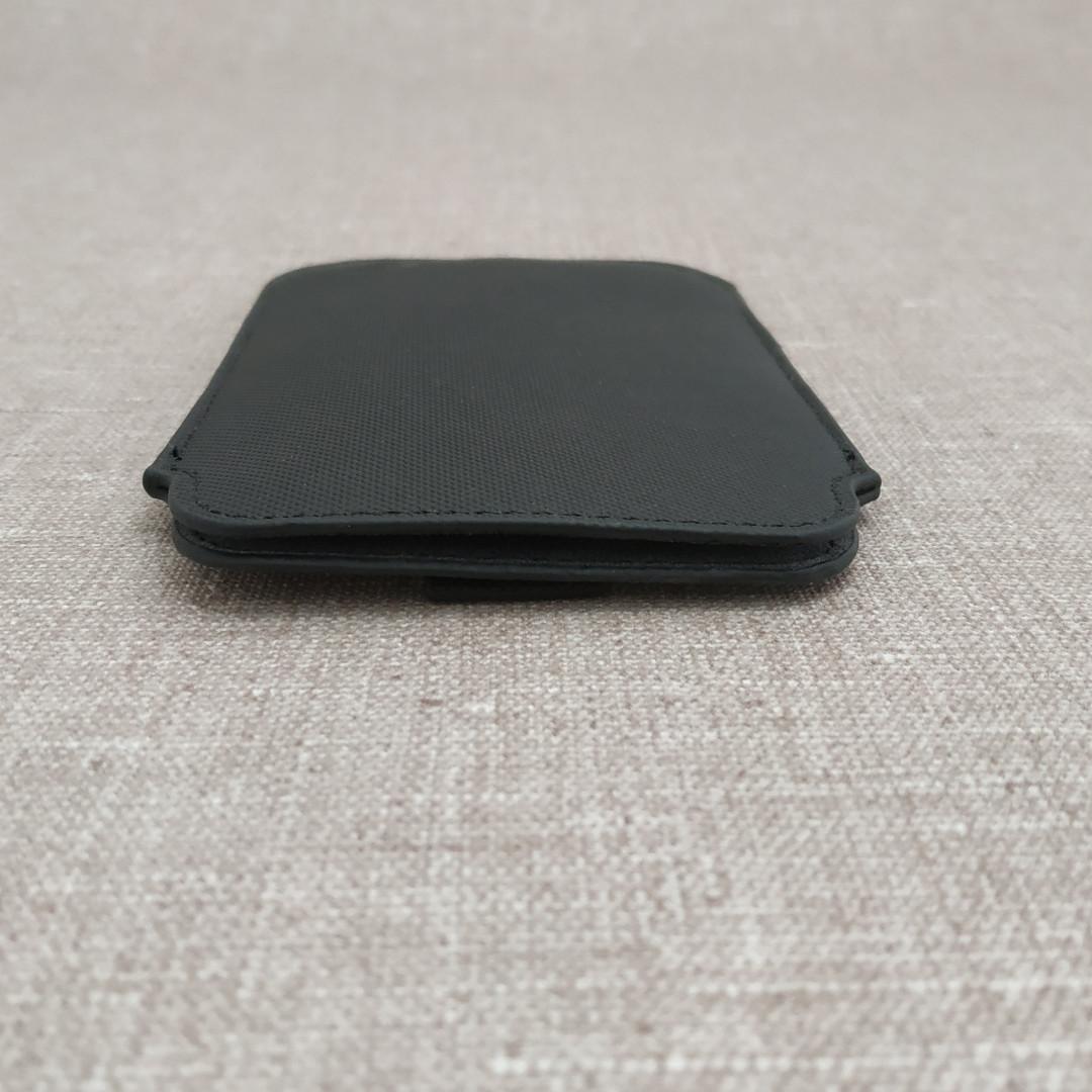 ElementCASE iPhone 5s SE black Apple Для телефона Чехол