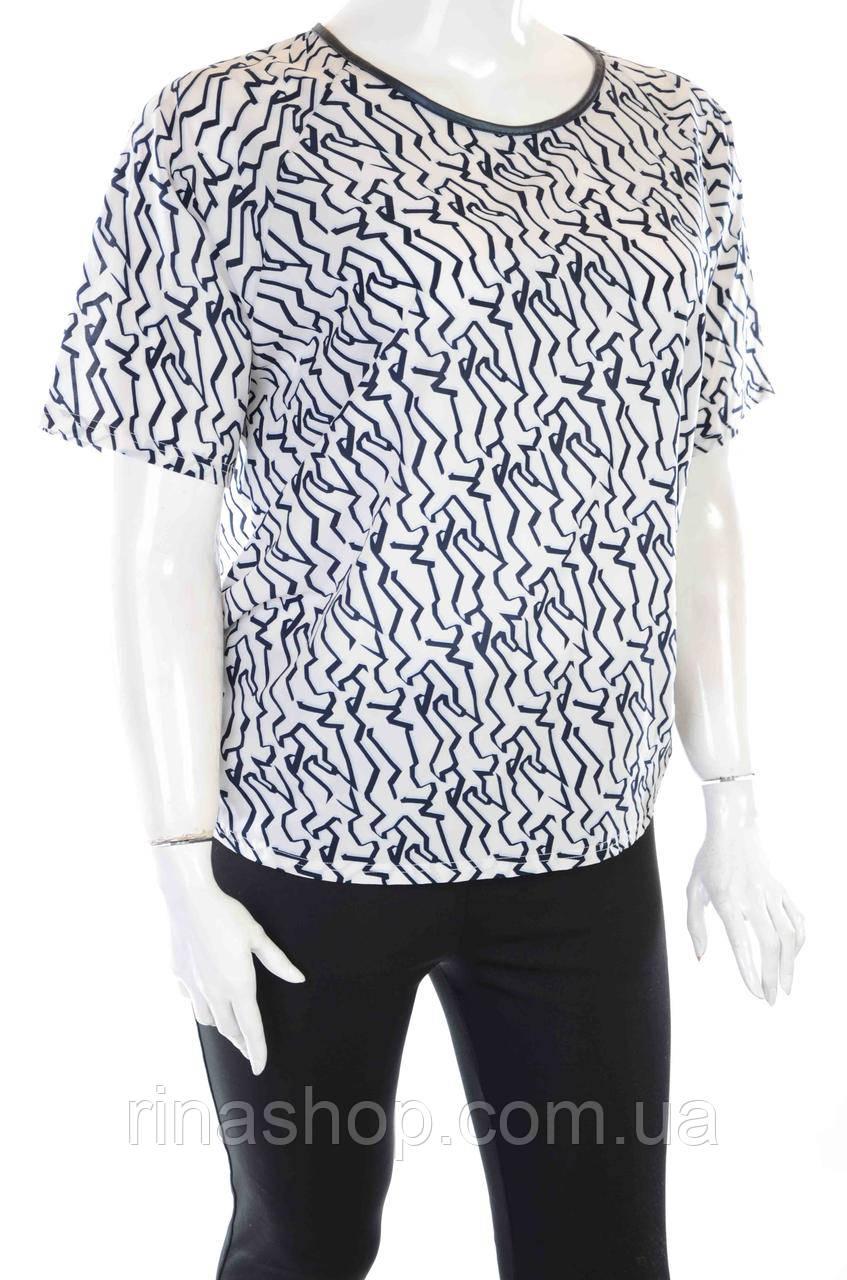Женская футболка F091