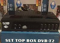 Т2 тюнер-приставка HDTV DVB-T2/168